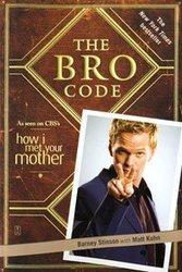 HOW I MET YOUR MOTHER -  THE BRO CODE TP