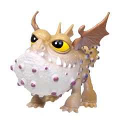 HOW TO TRAIN YOUR DRAGON -  MEATLUG ACTION VINYLS (6 INCHES)