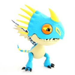 HOW TO TRAIN YOUR DRAGON -  STORMFLY ACTION VINYLS (6 INCHES)