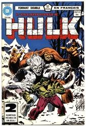 HULK -  ÉDITION 1982 130/131