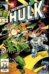 HULK -  ÉDITION 1985 165