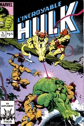 HULK -  ÉDITION 1986 173