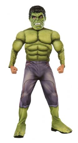 HULK -  HULK COSTUME (CHILD) -  THOR: RAGNAROK