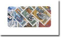 HUNGARY -  100 ASSORTED STAMPS - COMMEMORATIVE HUNGARY