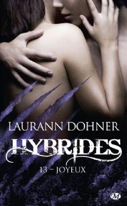 HYBRIDES -  JOYEUX (POCKET FORMAT) SC 13