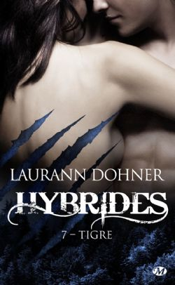HYBRIDES -  TIGRE (POCKET FORMAT) 07