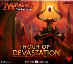 Hour of Devastation -  Bundle (10 Boosters)