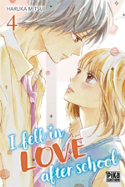 I FELL IN LOVE AFTER SCHOOL -  (FRENCH V.) 04