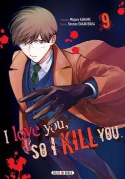 I LOVE YOU, SO I KILL YOU -  (FRENCH V.) 09