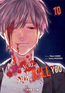 I LOVE YOU, SO I KILL YOU -  (FRENCH V.) 10
