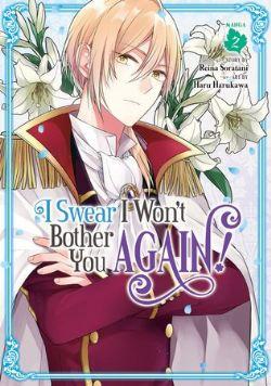 I SWEAR I WON'T BOTHER YOU AGAIN! -  (ENGLISH V.) 02