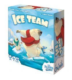 ICE TEAM (MULTILINGUAL)
