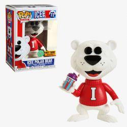 ICEE -  POP! VINYL FIGURE OF ICEE POLAR BEAR (SCENTED) (4 INCH) 72