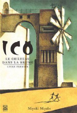 ICO : LE CHÂTEAU DANS LA BRUME 01