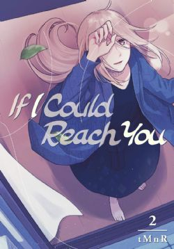 IF I COULD REACH YOU -  (ENGLISH V.) 02