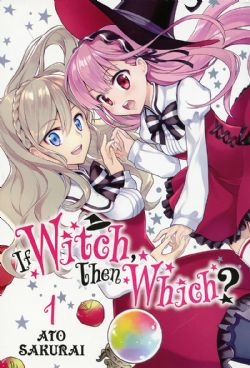 IF WITCH, THEN WHICH? -  (ENGLISH V.) 01