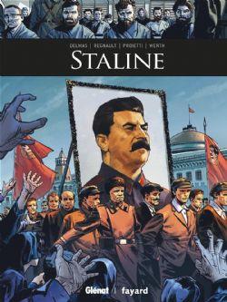 ILS ONT FAIT L'HISTOIRE -  STALINE