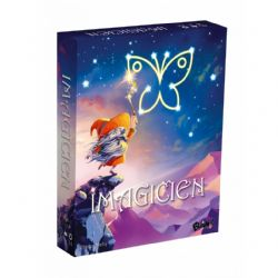 IMAGICIEN (FRENCH)