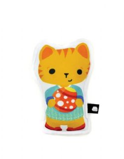 IMAGINAMI -  PIXEL THE CAT PLUSH (7.5