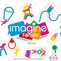 IMAGINE -  FAMILLE (FRENCH)