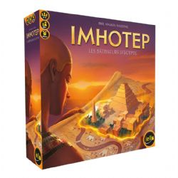 IMHOTEP -  BASE GAME (FRENCH)