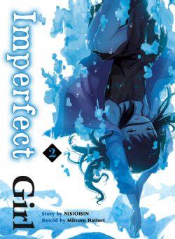 IMPERFECT GIRL -  (ENGLISH V.) 02