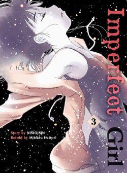 IMPERFECT GIRL -  (ENGLISH V.) 03