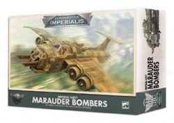 IMPERIAL NAVY -  MARAUDER BOMBERS -  AERONAUTICA IMPERIALIS