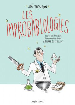 IMPROBABLOLOGIES -  IMPROBABLOLOGIES