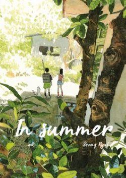IN SUMMER -  (FRENCH V.)