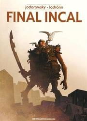 INCAL, THE -  COFFRET (TOME 01 À 03) 3 -  FINAL INCAL