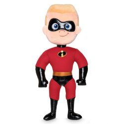 INCREDIBLES, THE -  DASH PLUSH (12
