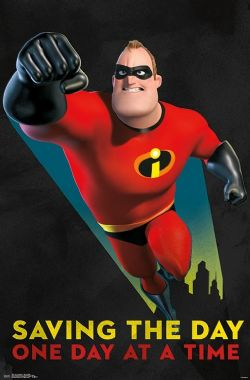 INCREDIBLES, THE -
