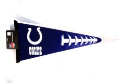 INDIANAPOLIS COLTS -  PENNANT