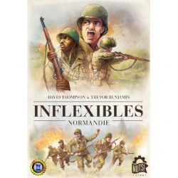 INFLEXIBLE -  NORMANDIE (FRENCH)