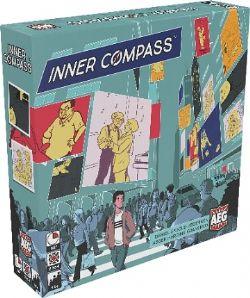 INNER COMPASS (ENGLISH)