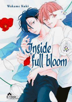 INSIDE FULL BLOOM -  (FRENCH V.)