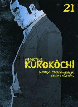 INSPECTEUR KUROKÔCHI -  (FRENCH V.) 21