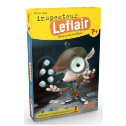 INSPECTEUR LEFLAIR (FRENCH)