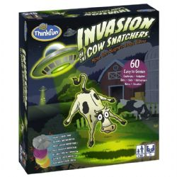 INVASION OF THE COW SNATCHERS (MULTILINGUAL)