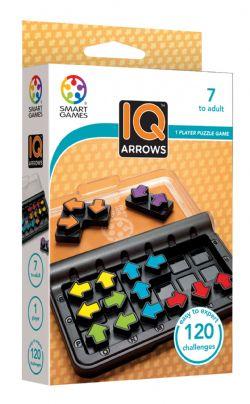 IQ ARROWS (MULTILINGUAL)