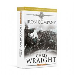 IRON COMPANY (ENGLISH)