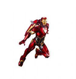 IRON MAN -  IRON MAN ARTFX STATUE (11INCHES) -  MARVEL PREMIER STATUE