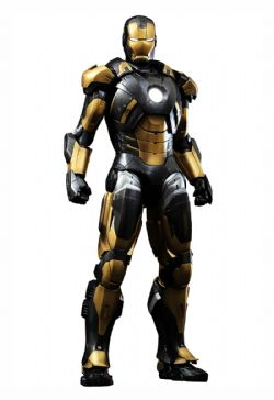 IRON MAN -  IRON MAN FIGURE (12INCHES) -  IRON MAN 3 MARK XX