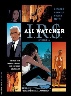 IRS -  INTÉGRALE -  ALL WATCHER 01