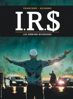 IRS -  LES DÉMONS BOURSIERS 20