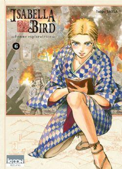 ISABELLA BIRD: FEMME EXPLORATRICE -  (FRENCH V.) 06