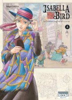 ISABELLA BIRD -  FEMME EXPLORATRICE (V.F.) 05