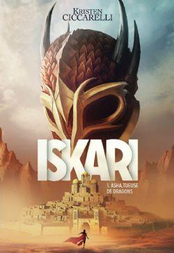 ISKARI -  ASHA TUEUSE DE DRAGONS 01