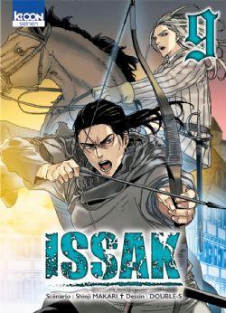 ISSAK -  (FRENCH V.) 09